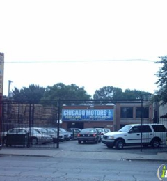 Chicago Motors Inc >> Chicago Motors Inc 2553 W Chicago Ave Chicago Il 60622