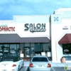 Salon Indigo