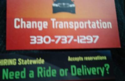 Frank's Cab Company - Marion, OH