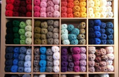 Knitscape - Worcester, MA