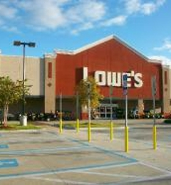 Lowe's Home Improvement - Alachua, FL