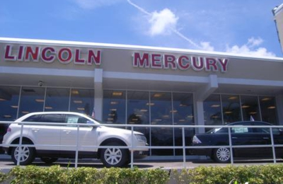 Margate Lincoln - Margate, FL