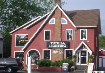 Tuthill Lighting 1689 Monroe Ave Rochester Ny 14618 Yp