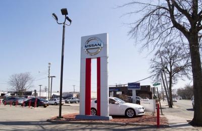 Legacy Nissan   Westbury, NY