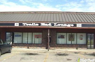 Trails End Lounge - Leavenworth, KS