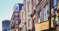 Trattoria Il Panino - Boston, MA