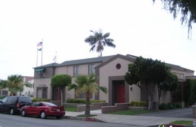 Guerra Cunningham Mortuary - Huntington Park, CA