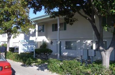 Colony Manor - Sunnyvale, CA