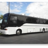 Corporate Charter, Party & Shuttle Bus Rentals