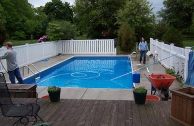 Mac Pools Inc Williamstown Nj