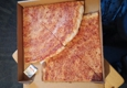 Why Not Pizza - Charlotte, NC. Huge slices!