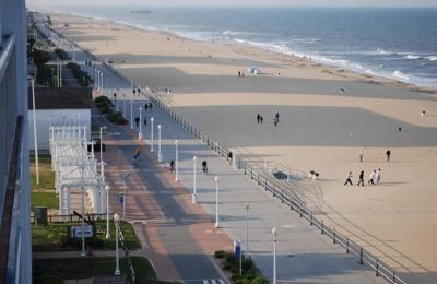 Ocean Suites - Virginia Beach, VA