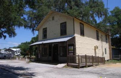 Ye Olde Thrift Shoppe - Lady Lake, FL