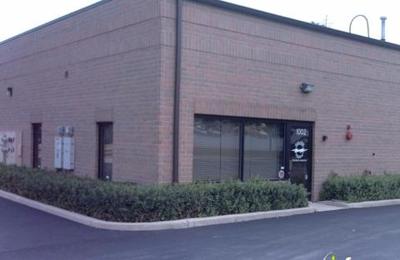 Galaxy Enterprises Inc - Elk Grove Village, IL