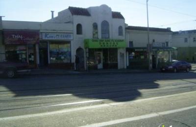 Chau Gah Kung Fu Academy - San Francisco, CA