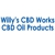 Willy's CBD Works - CBD Oil Products
