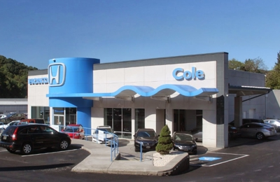 Cole Honda   Bluefield, WV