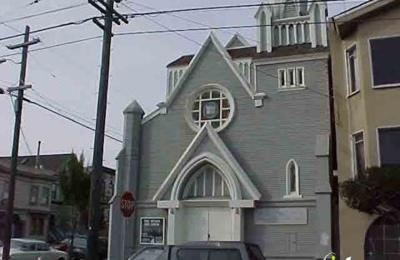 Park Presidio Bible Church - San Francisco, CA