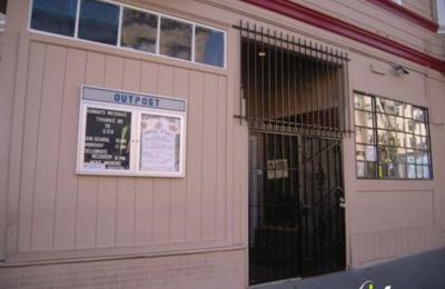 City Crossroads Ministries - San Francisco, CA