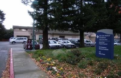 Menlo Park Surgical Hospital - Menlo Park, CA