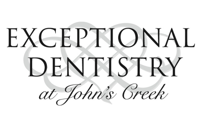Exceptional Dentistry at Johns Creek - Suwanee, GA. Logo Exceptional Dentistry at Johns Creek Judson T. Connell, DMD