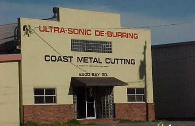 Ultra-Sonic De-Burring Inc - Redwood City, CA