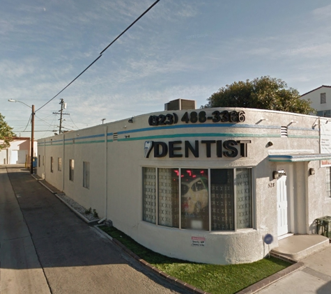 Frank Laaly DDS - Los Angeles, CA