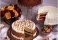 Mozzicato -De Pasquale's Bakery - Plainville, CT