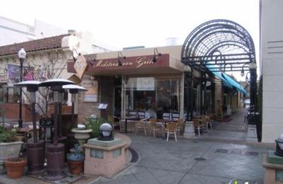 Cafe Baklava Medeterrainian Grill - Mountain View, CA