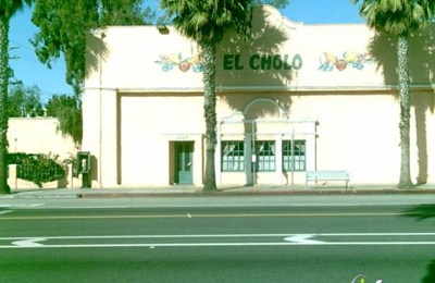 El Cholo - Santa Monica, CA