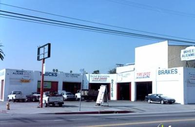 US Floor Designs - Los Angeles, CA