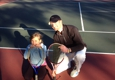 Tennis With Cole - Folsom, CA