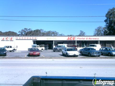 Turner Ace Hardware Inc 5827 Arlington Rd Jacksonville Fl 32211