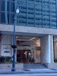 Fidelity Bank - Peachtree Center