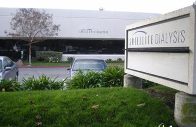 Satellite Dialysis - Sunnyvale, CA