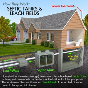lakewood septic companies