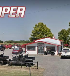 Mike Cooper Tractors - Fort Gibson, OK