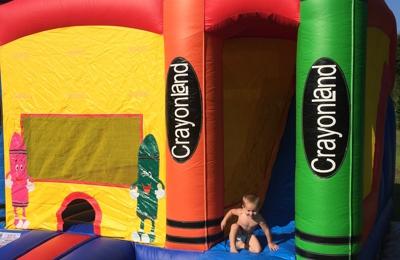 Funtime Inflatables Orange Texas