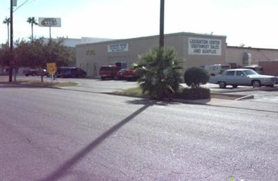 Southwest Sales & Surplus - Phoenix, AZ
