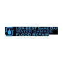 USA-BEST Same Day Water Damage Flood Repair