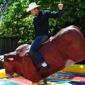 Mechanical Bull Rental (Toro Show)