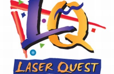 Laser Quest - West Roxbury, MA