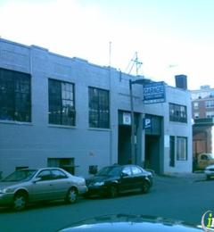 Boston Cab Dispatch, Inc. - Boston, MA
