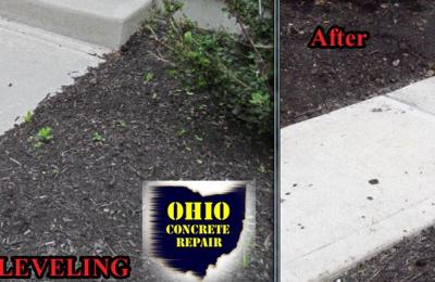 Ohio Concrete Repair - Columbus, OH