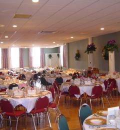 Monclova Community Center - Monclova, OH
