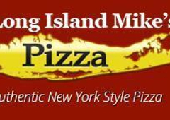 Long Island Mike Pizza - San Diego, CA