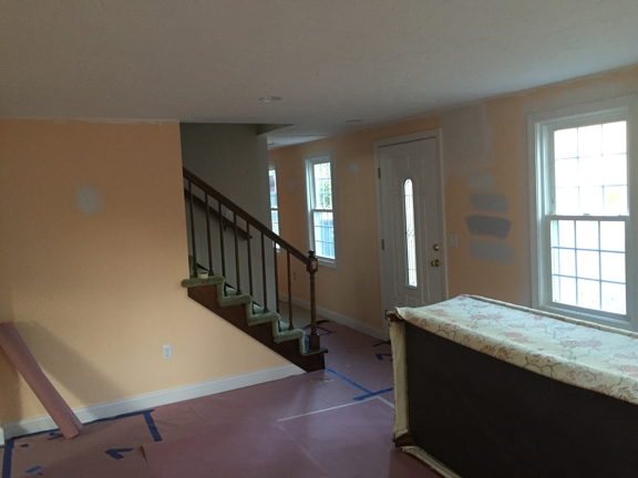 lpg painting services - Melrose, MA