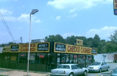 Charlotte Checkcashers - Charlotte, NC