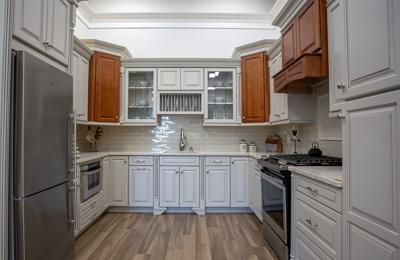 Elegant Kitchen And Home Design 20 S Bridge St Staten Island Ny 10309 Yp Com