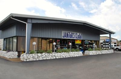 Janitoru0027s Closet   Buy Janitorial Direct   Tampa, FL